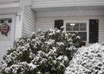 Pre Foreclosure in Danbury 06810 PARK AVE - Property ID: 1810209319