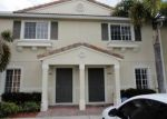 Pre Foreclosure in Fort Lauderdale 33321 MANCHESTER WAY - Property ID: 1810476485