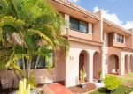 Pre Foreclosure in Fort Lauderdale 33324 SEVILLE CIR - Property ID: 1810486111