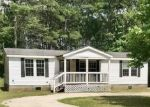 Pre Foreclosure in Tallassee 36078 FROG HOLLOW RD - Property ID: 1810559254