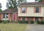 Pre Foreclosure in Richmond 23228 DERRYCLARE DR - Property ID: 1811519295