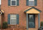Pre Foreclosure in Memphis 38115 GARDEN BIRCH CV - Property ID: 1811846916