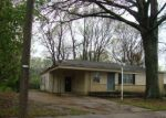 Pre Foreclosure in Memphis 38127 MCKELL DR - Property ID: 1811851732