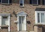 Pre Foreclosure en Buffalo 14225 WAYNE TER - Identificador: 1812625625
