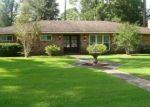 Pre Foreclosure in Lake Charles 70611 SILVIA LN - Property ID: 1813067542
