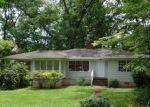 Pre Foreclosure in Talladega 35160 OAK CIR - Property ID: 1813821737