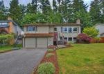 Pre Foreclosure in Renton 98058 SE 165TH ST - Property ID: 1818569816