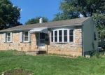 Pre Foreclosure in Reading 19605 MAYBERRY AVE - Property ID: 1818900926