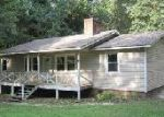 Pre Foreclosure in Mount Olive 35117 WOODWARD RD - Property ID: 1821042609