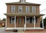 Pre Foreclosure en Hanover 17331 W ELM AVE - Identificador: 1821285239