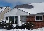 Pre Foreclosure in Redford 48239 WORMER - Property ID: 1821316339