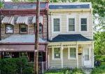 Pre Foreclosure en Richmond 23219 N 4TH ST - Identificador: 1821409636