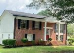 Pre Foreclosure en Anderson 29621 MCKINLEY DR - Identificador: 1821662785