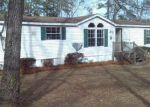 Pre Foreclosure en Eutawville 29048 CANVASBACK RD - Identificador: 1821730669