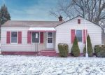 Pre Foreclosure in Burton 48509 S BELSAY RD - Property ID: 1822654797