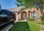 Pre Foreclosure in Fort Worth 76179 WATERHILL CT - Property ID: 1823803149