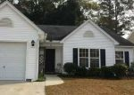 Pre Foreclosure en Bluffton 29910 PINE RIDGE DR - Identificador: 1824009444