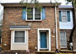 Pre Foreclosure in Montgomery 36116 WORCHESTER DR - Property ID: 1825911568