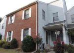 Pre Foreclosure en Bensalem 19020 PRINCETON CT - Identificador: 1830917160