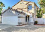 Pre Foreclosure in Las Vegas 89108 CHARDONAY WAY - Property ID: 1831655150