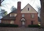 Pre Foreclosure in Indianapolis 46228 WILSHIRE RD - Property ID: 1832704991