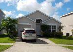 Pre Foreclosure in Orlando 32824 CAREY GLEN CIR - Property ID: 1832877542