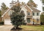 Pre Foreclosure in Durham 27712 CRYSTAL CREEK DR - Property ID: 928175685