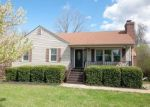 Pre Foreclosure in Madison Heights 24572 APPLE WAY - Property ID: 932187522