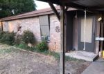 Pre Foreclosure in Weatherford 76086 BRYAN ST - Property ID: 932324159