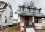 Pre Foreclosure in Williamsport 17701 NEWCOMER AVE - Property ID: 938258720