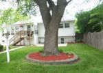 Pre Foreclosure in Griffith 46319 N INDIANA ST - Property ID: 938655522