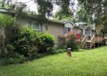 Pre Foreclosure in Summerville 30747 MANNING MILL RD - Property ID: 941986755