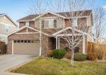 Pre Foreclosure in Brighton 80602 LINDEN CT - Property ID: 949719174