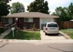 Pre Foreclosure in Longmont 80504 ELLIOTT ST - Property ID: 950189116