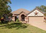 Pre Foreclosure in Granbury 76049 ANGELINA CT N - Property ID: 950606513