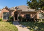Pre Foreclosure in Lewisville 75067 CRESTVIEW POINT DR - Property ID: 950620530