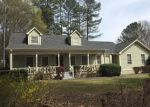 Pre Foreclosure in Snellville 30039 CENTERVILLE ROSEBUD RD - Property ID: 950956907