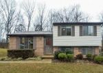 Pre Foreclosure in Woodbridge 22192 CHELSEA DR - Property ID: 951501741