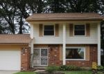 Pre Foreclosure in Southfield 48076 CHATHAM CT - Property ID: 952186732