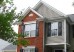 Pre Foreclosure in Charlotte 28269 SIPES LN - Property ID: 952302346