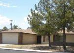 Pre Foreclosure in Las Vegas 89107 GLEN ABBEY CIR - Property ID: 953002227