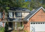 Pre Foreclosure in Marietta 30008 MILFORD CTS SW - Property ID: 955586275