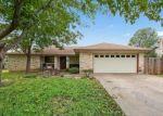 Pre Foreclosure in Georgetown 78628 BROKEN SPOKE TRL - Property ID: 958180851