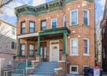 Pre Foreclosure in Jersey City 07305 WOODLAWN AVE - Property ID: 961626377
