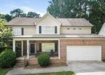 Pre Foreclosure in Raleigh 27610 SHERRYBROOK DR - Property ID: 964541539