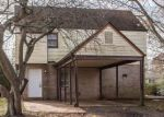 Pre Foreclosure in Manassas 20110 ARTILLERY RD - Property ID: 964652341