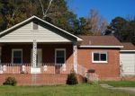 Pre Foreclosure in Colonial Heights 23834 W ELLERSLIE AVE - Property ID: 964661541