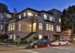 Sheriff Sale in San Francisco 94123 BAKER ST - Property ID: 70129179997