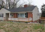Sheriff Sale in Mount Airy 27030 E LEBANON ST - Property ID: 70215275606