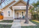 Sheriff Sale in San Antonio 78210 CAROLINA ST - Property ID: 70222486401